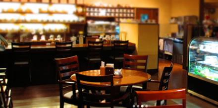 cafe 十三軒茶屋